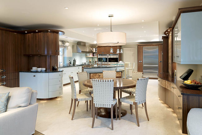 Kitchen Design Uk Luxury home | luxury kitchen design | modern bespoke english kitchens