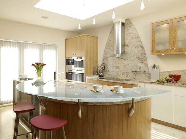 Lastest News | Luxury Kitchen Design | Modern Bespoke English Kitchens