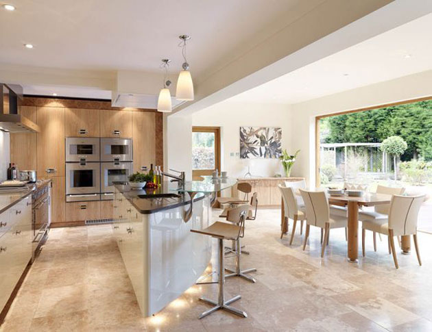 Kitchen Design Uk Luxury