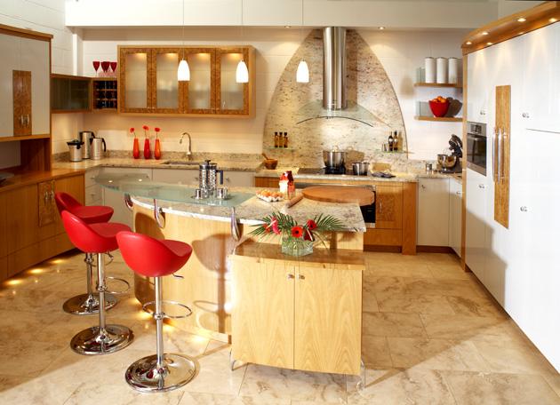 kitchen showrooms bedfordshire